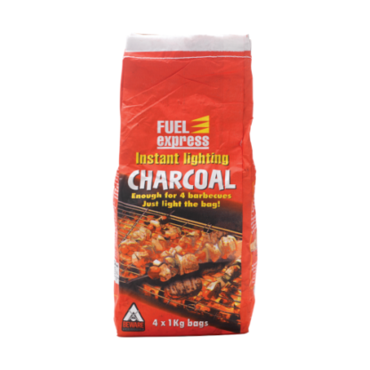 INSTANT CHARCOAL