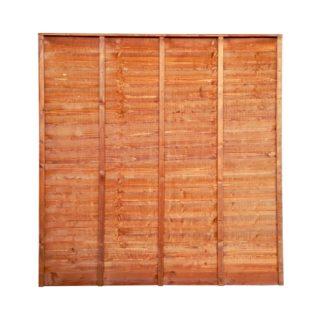 brown lap panel 6x6