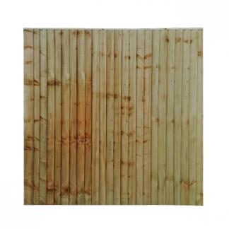 closeboard panel 6x6