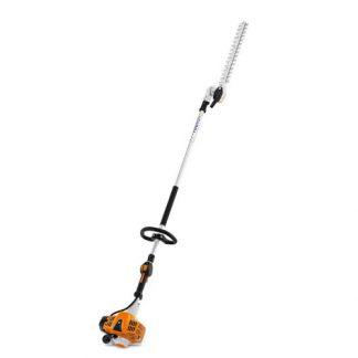 STIHL HL92 C-E Petrol Long Reach Hedge Trimmer
