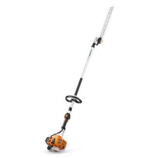 STIHL HL94 C-E Petrol Long Reach Hedge Trimmer