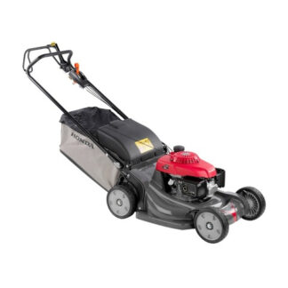 Honda HRX537HY Lawn Mower