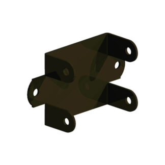 Clips and Brackets for Fencing