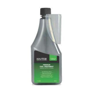 Hayter Fuel Treatment