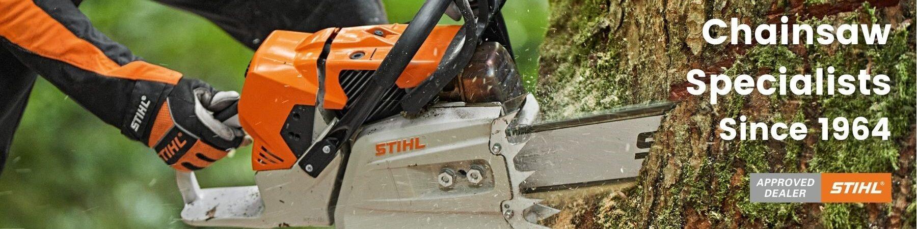 Briants of Risborough Ltd - Chainsaw Specialists