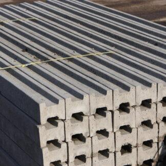 Concrete Fencing
