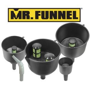 Mr Funnel