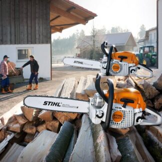 Petrol Chainsaws for Agriculture