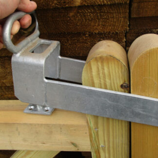 Farm and Entrance Gate Fixings
