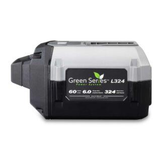 Hayter 106A Green Series Battery