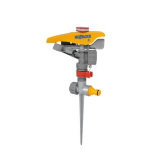 hozelock pulse sprinkler