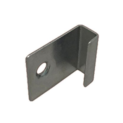 starter clips for composite decking