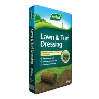 Westland lawn and turf dressing