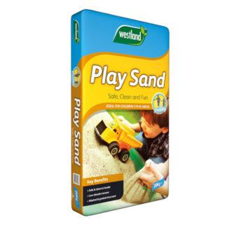 Westland play sand